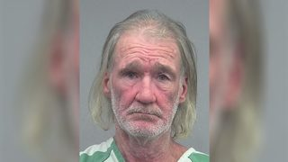Florida man allegedly throws fire extinguisher at disabled veteran