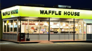 Waffle House is selling beer for first time ever