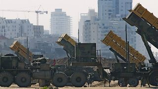 Israeli missile launch: What is the Patriot Missile Defense System?