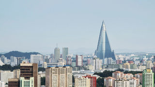 Why does North Korea wake people with 6 a.m. musical alarm?