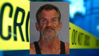 Police: Florida man takes stolen forklift for a spin