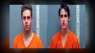 Brothers allegedly beat uncle to death with sledgehammer to 'bond