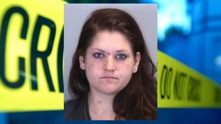 Florida police say woman offered sex for chicken nuggets