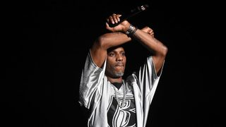 DMX checks into rehab after canceling shows