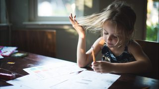 Mom writes school, says daughter is 'done with homework