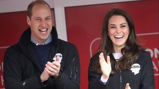 Prince William and Kate celebrate 6th anniversary