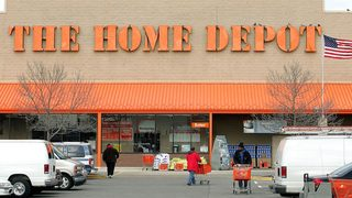 Home Depot data leak compromises customers