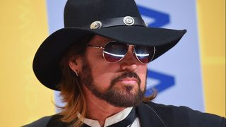 Billy Ray Cyrus changes name, releases new version of 'Achy Breaky Heart
