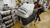 Bed Bath & Beyond Facebook coupon a scam, report says