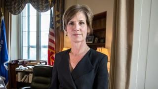 Sally Yates to lead Minneapolis ketamine investigation