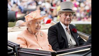 Photos: Prince Philip through the years
