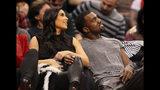 Photos: Kim Kardashian and Kanye West through… - (4/18)