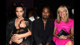 Photos: Kim Kardashian and Kanye West through… - (8/18)