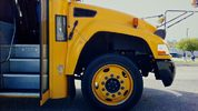 School bus (stock photo).