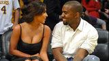 Photos: Kim Kardashian and Kanye West through… - (1/18)