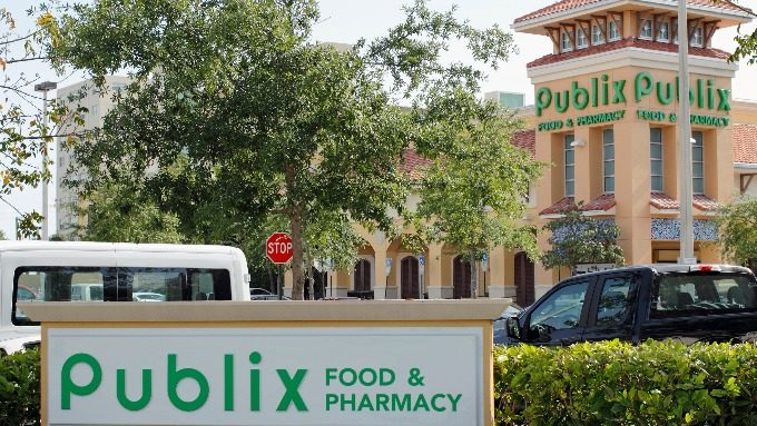 Publix, Wegmans tie for title of America\'s favorite grocery store ...