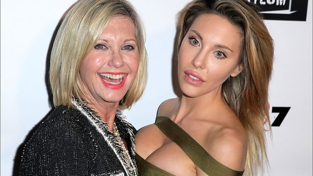 Olivia Newton John S Daughter Shares Update On Her Mother