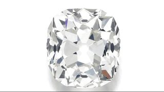 Flea market bargain ring really the real thing: a $450,000 diamond treasure