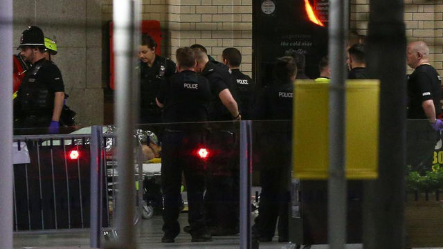Manchester Arena Explosion: What we know so far