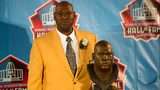 Football Hall of Famer Cortez Kennedy dead at 48