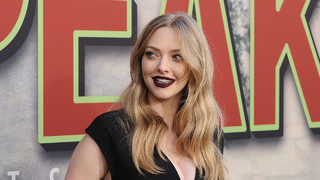 Amanda Seyfried is in love with being mom