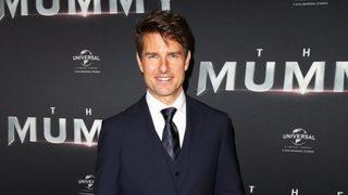 Tom Cruise confirms 'Top Gun