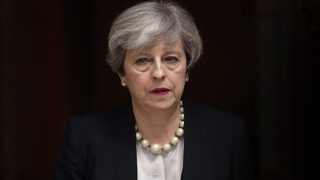 Theresa May upgrades UK terror threat to highest possible level