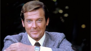 Actor Roger Moore, longest-serving James Bond, dead at 89