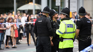 Manchester police announce 3 more arrests in deadly bombing outside concert