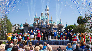 Disney World offering three-day park deal for Florida residents