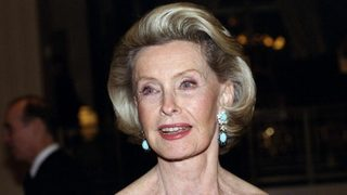 Actress, heiress Dina Merrill has died; grew up at Mar a Lago, sold to Trump