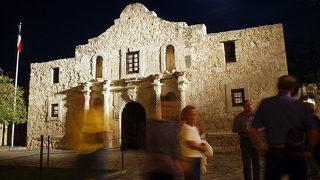 Alamo on list for 'worst tourist trap