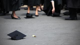 Senior Student Barred From Christian School