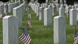 VIDEO: Military Memorials