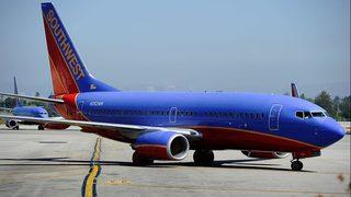 Same-sex couple claim Southwest discriminated during boarding
