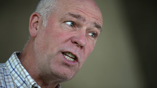 Body-slamming a reporter just made Greg Gianforte a whole lot of money