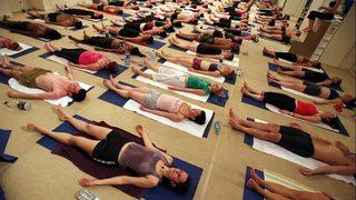 Arrest warrant issued for hot yoga founder Bikram Choudhury