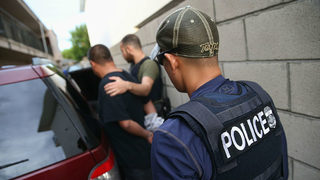 ICE agents eat breakfast at restaurant before detaining 3 workers, owner says
