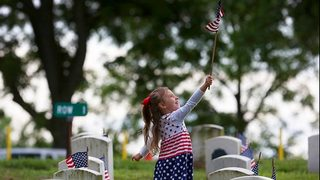 Memorial Day 2017: Quotes about patriotism, freedom