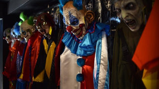 Killer clown still on loose, infamous cold case remains unsolved 25 years later