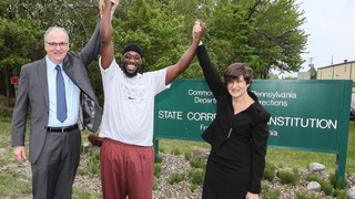 Wrongly Convicted Man Released After 24 Years in Prison for Murder