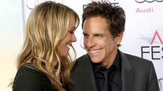 Ben Stiller and Christine Taylor separating after 18 years together