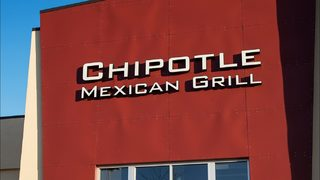 Chipotle restaurants caution customers about possible hacks