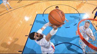 Turkey issues arrest warrant for NBA star Enes Kanter