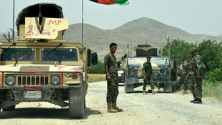 Afghanistan car bomb explosion kills 18