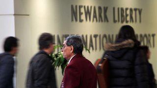Pressure cooker at terminal prompts evacuation at Newark Airport