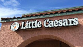Muslim man sues Little Caesars for $100M over