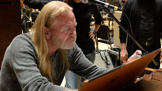 Legendary musician Gregg Allman dies at 69