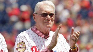 Jim Bunning, former U.S. senator, baseball Hall of Famer, dies at 85