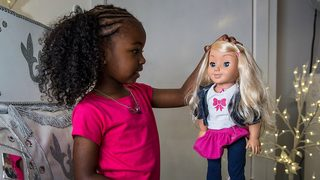 Security experts warn about doll susceptible to hackers
